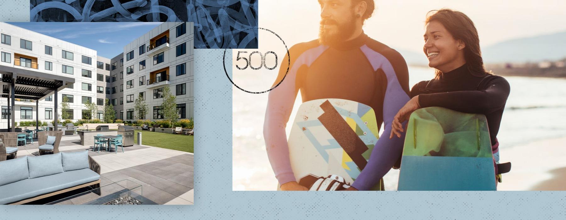 500 Ocean Avenue